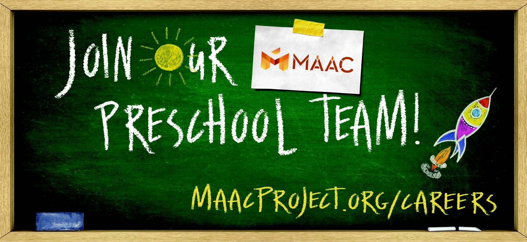 MAAC-Join-Our-Preschool-Team